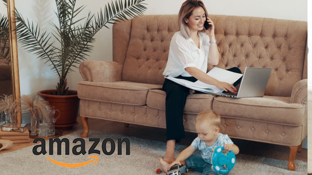Amazon online jobs work from home, Amazon Online Jobs work from Home, Recent Job Circular, Recent Job Circular